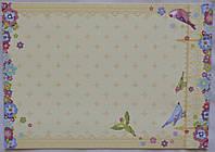 Картон декорвтивный для скрапбукинга размер 21х15см цвет на фото