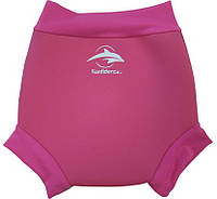 Konfidence Трусики для плавания Konfidence NeoNappy Fuchsia/ Pink, S/ 3-6 мес. (NN133-06)