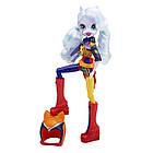 Кукла Шугаркоат Май Литл Пони спортивный стиль для мотокросса из серии Игры Дружбы, фото 3