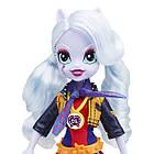 Кукла Шугаркоат Май Литл Пони спортивный стиль для мотокросса из серии Игры Дружбы, фото 4