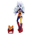 Кукла Шугаркоат Май Литл Пони спортивный стиль для мотокросса из серии Игры Дружбы, фото 7