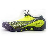 Кроссовки Adidas EGT 668376 green - Реплика р.(42)