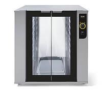 Шкаф расстоечный Apach APE8AD на 8 уровней (направляющие 600х400 мм или для GN 1/1)