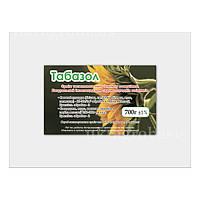 Табазол 700 г (зольно-табачная смесь)