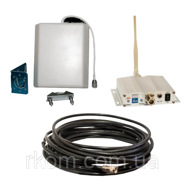 Усилители (репитеры) мобильной связи на 900/1800/2100МГц