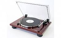 THORENS Проигрыватели виниловых дисков THORENS TD-206 (Made in Germany) Mahogany