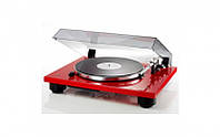 THORENS Проигрыватели виниловых дисков THORENS TD-206 (Made in Germany) High gloss Red