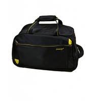 Дорожная сумка на колесах 22 литра