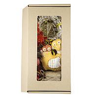 Подарочный набор №5. Петушок с медом и декором