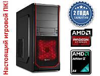 Персональный компьютер Ведьмак3 4ядра* 3.8GHz / 8Gb / Radeon R7 360_2Gb_DDR5