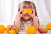 Продукты на каждый день для укрепления организма ребенка.