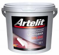 Artelit WB-222 универсальный дисперсионный грунт