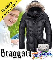 Куртки подростковые фабричные зимние