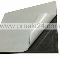 Материал ЭВА (EVA) 4мм самоклеющийся, 75кг/м³
