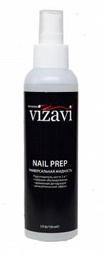 Универсальное средство 3 в 1 Vizavi Professional 150 мл