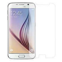 Защитное стекло Optima 9H для Samsung G920 S6