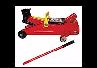 Домкрат гидравлический подкатной INTERTOOL GT0109