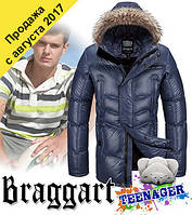 Куртки подростковые оригинальные зимние