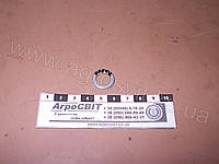 Шайба корзины сцепления МТЗ (отжимного рычага);  85-1601108