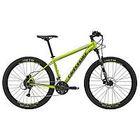 "Велосипед Cannondale 29"" Trail 4 AGR 2017 + Подарок"
