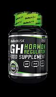 Повышение тестостерона BioTech GH Hormone Regulator (120 caps)