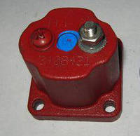 Соленоид остановки двигателя для погрузчика Hyundai HL780-3A HL780-7A HL780-9 Cummins QSM11