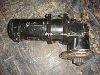 Редуктор УР-7м и электромотор МУ320 в сборе.