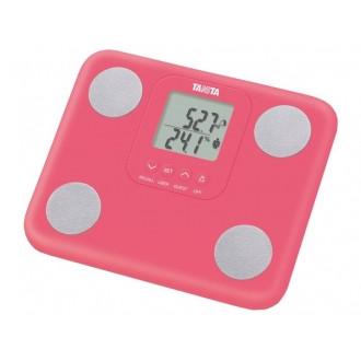 Весы анализаторы Tanita BC-730 Pink - диагностические весы-анализатор состава тела