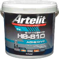 Artelit гибридный клей для паркета HB 810