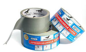 Алюминиевая лента ( армированная ) 70*50*25