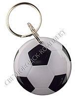 """Заготовка ключа для домофона RFID 5577, """"Мяч"""", перезаписываемая"""