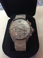 Женские наручные часы Emporio Armani копия (реплика) (Arm6)