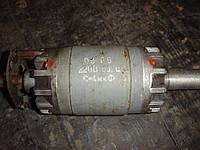 Электродвигатель к печатной машинке СССР
