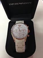 Женские наручные часы Emporio Armani копия (реплика) (Arm15)