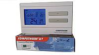 Недельный программатор-термостат Computherm Q7, фото 1