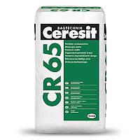 Гидроизоляционная смесь Ceresit CR-65, 25кг