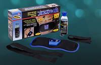 Пояс Ab Gymnic - пояс для тренировки мышц пресса и спины. оптом, опт.