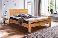 """Кровать из массива """"Анна"""""""