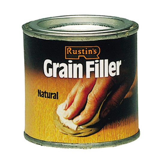 Шпаклівка для дерева Rustins Grain Filler