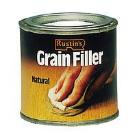 Шпатлевка для дерева Rustins Grain Filler