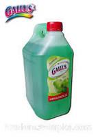 Жидкое мыло Gallus Apfel  (яблоко) 5L