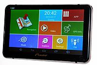 GPS навигатор Pioneer X6 Android 8GB