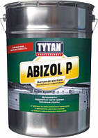TYTAN Abizol P битумная мастика для гидроизоляции (18 кг)