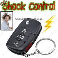 """Дитячий Брелок-шокер - """"Shock Control"""" з ліхтариком, фото 1"""