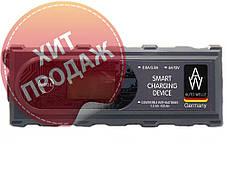 Интеллектуальное зарядное устройство AUTO WELLE 05-1204