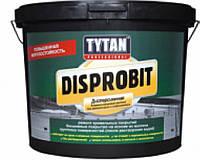 TYTAN Disprobit битумная каучуковая мастика для кровли и гидроизоляции (20 кг)