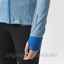Теплый джемпер женский adidas Sequencials Wraparound Sweatshirt AZ6138, фото 3