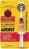 Смазка для механизмов Shooters Choice All Weather High-Tech Grease 10 мл