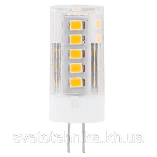 Светодиодная лампа капсульная Feron LB-423 G4 12V 4W 2700К