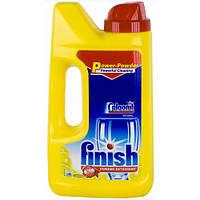 """FINISH DETERGENT Порошок для мытья посуды в посудомоечных машинах """"Лимон"""" 1 кг"""
